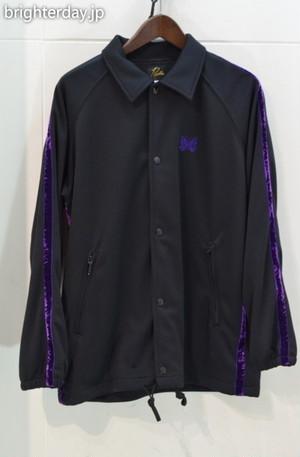 NEEDLES Side Line Coach Jacket