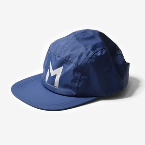 MMA 3layer Reflect Logo Cap (Navy)