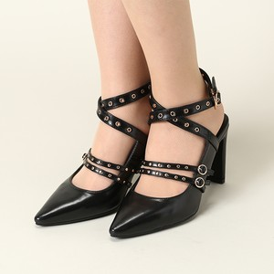 Cloth Belt Pumps