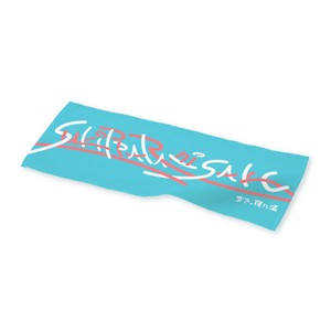 Sukippara ni Sakeタオル
