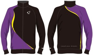 JE003 Jersey Wear_Purple