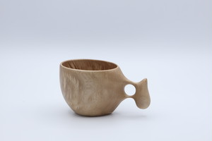 5 mogu cup M(楓材)