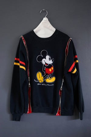 oldpark - bandana wide sweat mickey