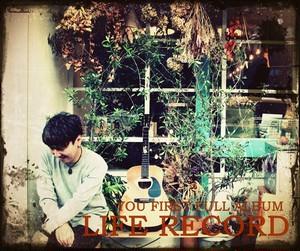 LIFE RECORD