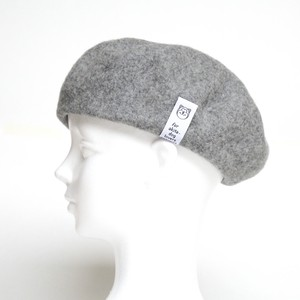 osanpo béret gray for women