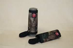 ラビットスクーター S211用 Aloha Gripcover【True Timber Harvest Camo】
