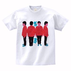 水江未来Tシャツ
