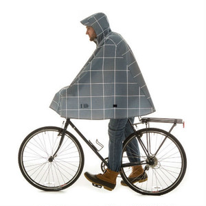 CLEVERHOOD ELECTRIC GINGHAM