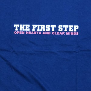"""THE FIRST STEP """"Euro Tour 2004"""""""