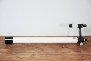 #115 VIXEN 60mm f910mm 屈折鏡筒 レトロ