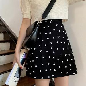 【ボトムス】激安通販ファッションキュートAラインハットスカート21849950