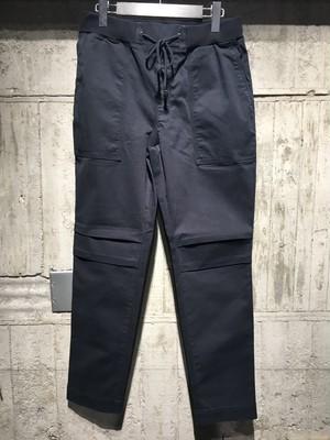 【junhashimoto】NARROW BAKER PANTS
