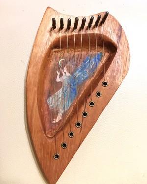 天使の琴2台セット