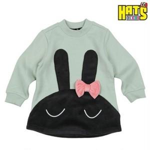 HATS-ON(ハッツオン)-ELSTINKO Kids スウェット 2003