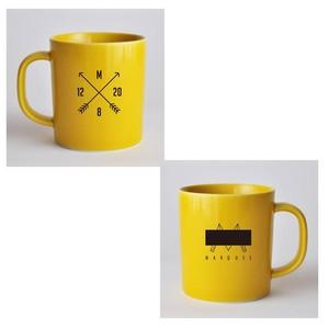 MARQUEE 8TH ANNIVERSARY  マグカップ