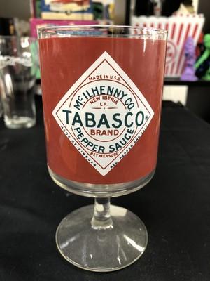 TABASCOグラス