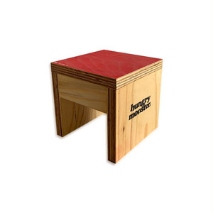 Plywood Table [M]