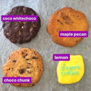 cookie set2