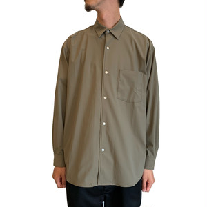 FINSBURY RC SHIRTS 【CURLY】