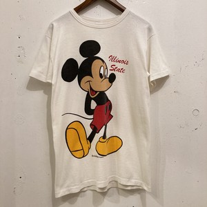 "80's ""Champion"" Tee ""Mickey Mouse"""