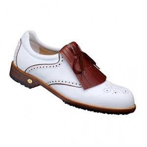 【Men's】 GRETA MEN white-brandy