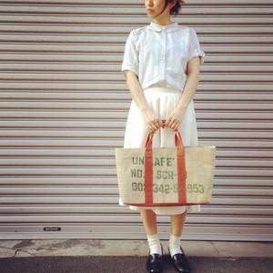 Chinon Original Bags コーヒー麻袋バッグ(大)