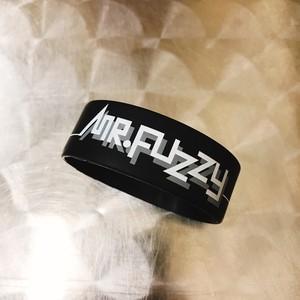 MR.Fuzzy ラバーバンド ハートブラック