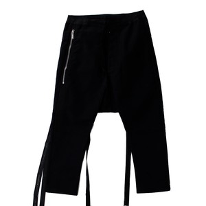UNRAVEL Black Trousers