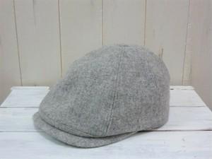 Harriss Wool Hunting Cap (ハリス ウール ハンチング キャップ-日本製)