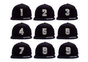9NINESTARS CAP