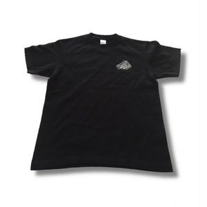 ラ・クレセンテオリジナルTシャツ(ブラック)