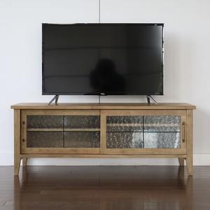 [ Rasic ]TV Board W1050 / ヴィンテージスタイル テレビボード