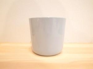 フリーカップ ブルー