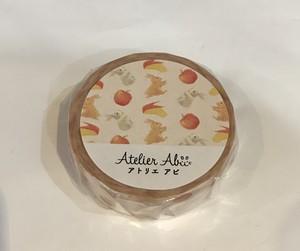 Atelier Abi マスキングテープ