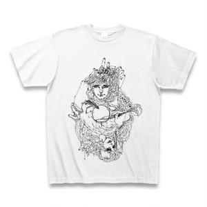 幻惑Tシャツ
