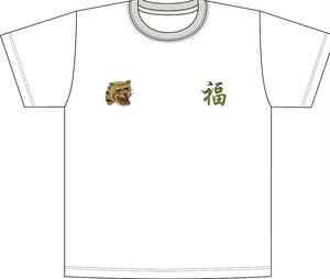 奈良Tシャツ(油阪ver.)