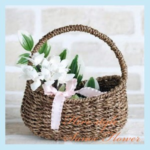 1Dayレッスン(小花の花束)
