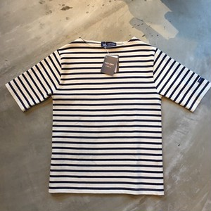 "Saint James    ""Ouessant"" S/S"