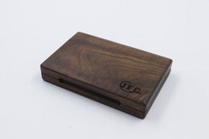 WOOD LURE CASE 08