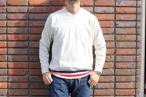 40%OFF WORKERS / FC High Gauge Knit
