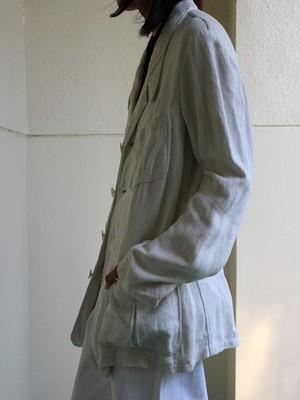 1930s linen jacket