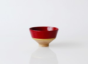 KOROMO(衣):椀 WAN     汁椀 漆器 京都