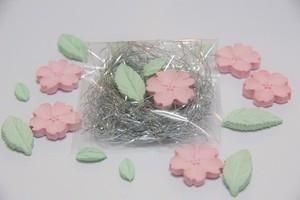 桜のアロマストーン