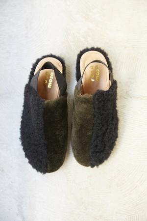 Rosa Mosa_Roma Shoed