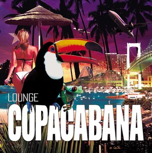 【予約/CD】Kashi Da Handsome×Macka-Chin - Lounge Copacabana