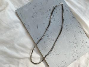 navajo pearl petit necklace
