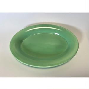 ROYAL COPENHAGEN Ursula     プレート(22cm)Light Green