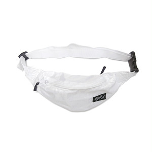 scar /////// BLOOD RIPSTOP BODY BAG (White)