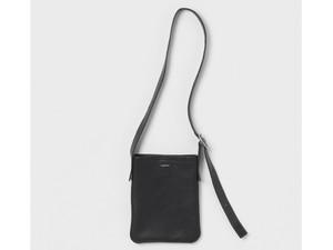 "Hender Scheme  "" one side belt bag small "" Black"