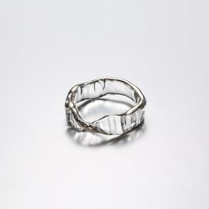 mobius ring platinum